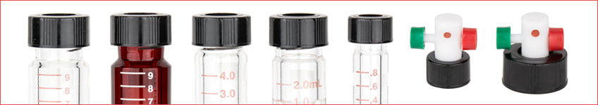 Reaction Vials