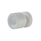 PTFE Analytical Cap (for use with TurboMatrix), ea.