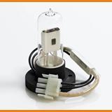 Deuterium Lamp (2000h) for Waters 486, ea.