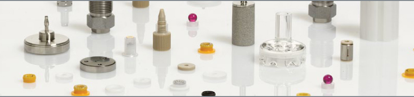HPLC Spare Parts for Shimadzu Systems