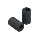 MonoTrap RCC18 for Solvent Extraction, ODS/Activated Carbon (2.9mm x 5mm x 1mm), pk.50