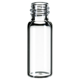 1.5ml Screw Neck Vial 32 x 11.6mm (clear), 8-425, narrow opening, pk.100