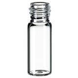 1.5ml Screw Neck Vial 32 x 11.6mm (clear) , 10-425, wide opening, pk.1000