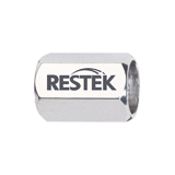 Pack of 10 0.5 mm Ferrule Id RESTEK 20271 GRAPHPACK 3D//2 Ferrule 0.32 mm Fit Column Id