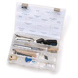 Restek MLE Capillary Tool Kit for Shimadzu GCs