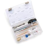 Restek MLE Capillary Tool Kit for Varian GCs