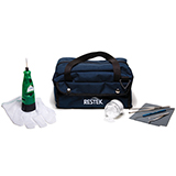 Restek Mass Spec Cleaning Kit with Dremel Tool