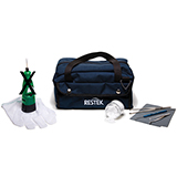 Restek Mass Spec Cleaning Kit without Dremel Tool