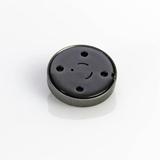 Manual Injection Valve Rotor Seal Vespel Rheodyne/Agilent/PerkinElmer/ABI, ea.