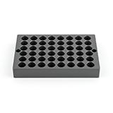 Thomson Filter Vial Rack, 48 holes, ea.