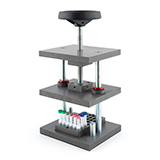 Thomson Multi-Use Filter Vial Press, ea.