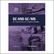 Agilent GC and GC/MS