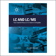 Agilent LC and LC/MS