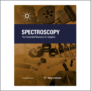 Agilent Spectroscopy
