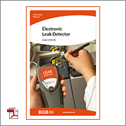 BGB Leak Detector Manual