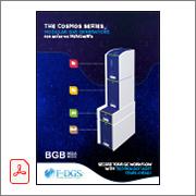 FDGSI Modular Cosmos Brochure
