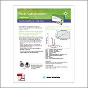 Agilent Biocolumns Affinity Brochure 5991-3242EN