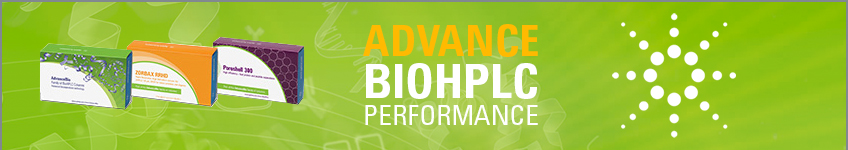 Agilent Advance BioHPLC
