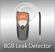 BGB Electronic Leak Detector