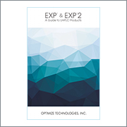 Optimize EXP2 Brochure