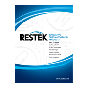 Restek Innovative Chromatography Products