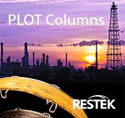 Restek PLOT Columns