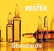 Restek Standards