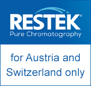 Restek for Austria and Switzerland only