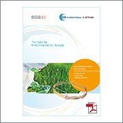 SGE Environmental GC Columns