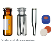 Vials and Accessories