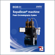 SepaBean Machine Catalog