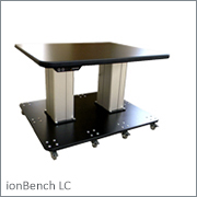 ionBench LC