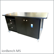 ionBench MS
