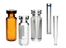 11mm Standard Opening Crimp Top Vials