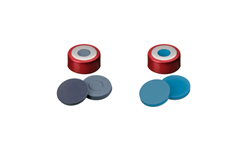 "ND20 Magnetic ""Bimetal"" Crimp Caps with 8mm Hole"