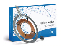 Agilent Intuvo Series GC Columns
