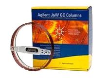 Agilent Varian (Chrompack) Series GC Columns