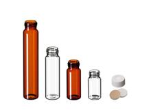 EPA ND24 Vials & Accessories