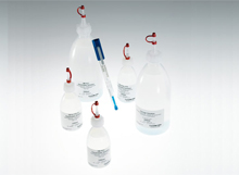 Hamilton Electrolytes, Storage & Cleaning Solutions