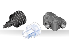 Fittings, Nuts, Ferrules and Unions