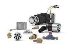 Valves, Accessories & Spare Parts