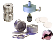 ASE Extraction Replacement Parts