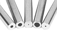 """Pre-cut Stainless Steel Tubing 1/16"""" OD"""