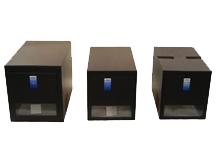 Noise Enclosures DBL Series