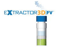 eXtractor3D|FV Filter Vial