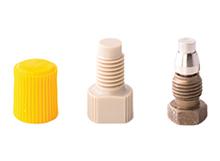 Plugs & Caps (Close unused Ports & Fittings)