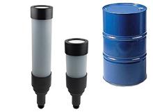Safety-Waste-Filter for Barrels