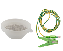 Safety-Funnel Accessories