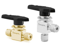 Swagelok® Ball Valves