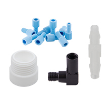 Safety Accessories & Adapters